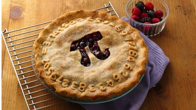 Pies For PI Day - Whether your favorite is sweet or savory, we all love PIE! PI Day, the annual celebration of the mathematical constant π (pi), is on March 14th every year. Will you celebrate with a Pizza Pie, Turkey Pot Pie, Shepherd's Pie, or a Sweet Pie like Apple, Pumpkin, or Blueberry? Need a recipe? Give one of our pie delicious recipes a try. Do you make the best pie? Share your favorite recipe with us. We'd love to try it.
