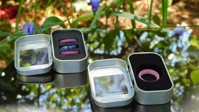 Silicone Wedding Ring Giveaway Contest