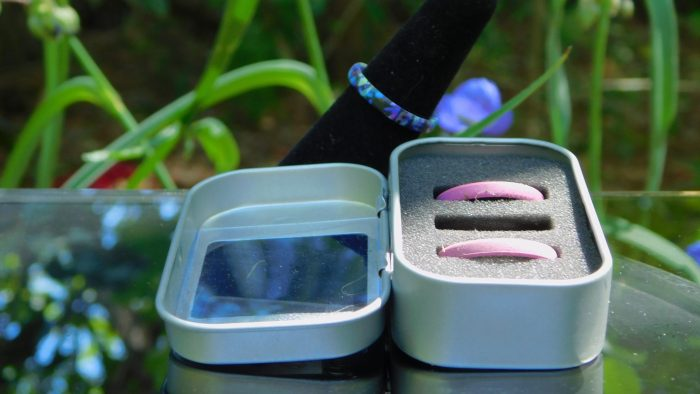 Why A Silicone Wedding Ring Is A Great Idea #groovelife #silconering #weddingband #wedding