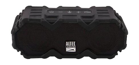 Enter this Mother's Day/Father's Day/Graduation Gift Guide #Giveaway for a chance to be one of two lucky winners who #win an Altec Lansing Mini LifeJacket Jolt Heavy Duty Portable Waterproof Bluetooth Speaker before it ends 6/12. #Contest #Winit #Graduation #MothersDay #FathersDay #GiftGuide #Gift