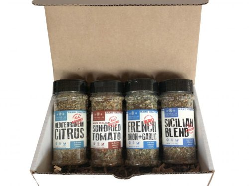 Enter the Live Life with a Little Spice #Giveaway before it ends 6/7 for a chance to #win your choice of seasoning collection from The Spice Lab.