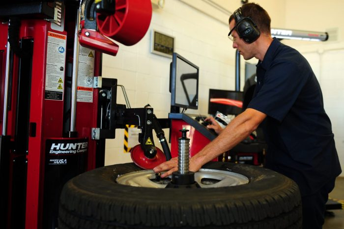 Attention Garage Owners & Service Stations - Check out these Discounts on Tire Changers at Best Buy Auto Equipment