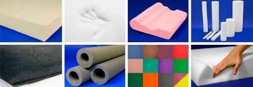 Looking for new craft materials? You can get polyethylene foam by mail inexpensively and quickly! #polyethylenefoam #foambymail What could you do/create with these cool foam products?