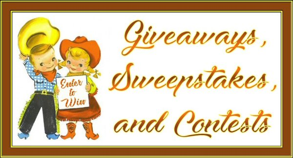June Giveaways, Sweepstakes, and Contests ROUNDUP - Enter to WIN IT! #Win #Winit #Giveaway #Contest #Sweepstakes #Roundup #June
