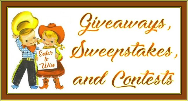 September Giveaways, Sweepstakes, and Contests ROUNDUP - Enter to WIN IT! #Win #Winit #Giveaway #Contest #Sweepstakes #Roundup #June