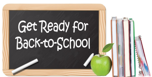 Get Ready For Back To School With All These Giveaways, Sweepstakes, and Contests To Be Won On Our Monthly ROUNDUP