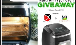 Enter and you could #WIN a @GoWISEUSA 11.6Qt Vibe Multi Air Fryer Oven when this #SMGN Gift Guide #Giveaway ends 10/31.