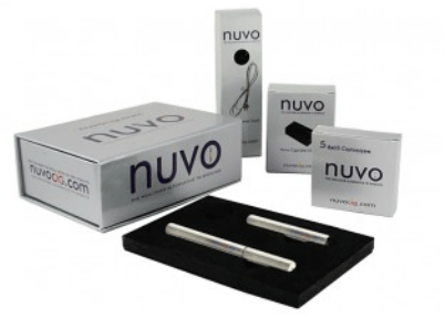 Buy One Get One Free - NuvoCig Electronic Cigarette Cartridges