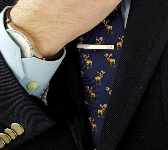 5 Men's Accessories that Make a Huge Difference #Fashion #Style #MensFashion #WellDressed #MensWear
