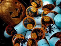 Trick & Treat Coffee Halloween Giveaway Ends 10/31/19