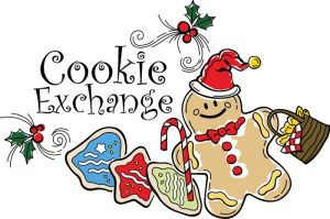 You'll find the best cookie recipes on our Cookie Recipe Exchange Recipe Linky<