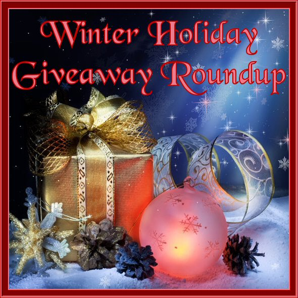Find lots of #contests, #sweepstakes, and #giveaways to enter for a chance to #WIN great prizes and #Christmas #gifts in this HUGE WINTER HOLIDAY GIVEAWAY ROUNDUP – Enter to WIN IT in December! #DaysofGiveaways