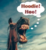Hoodie Hoo Crave Cinnamon Flavored Coffee Giveaway #Win #CraveCoffee #HootieHooDay #TRC