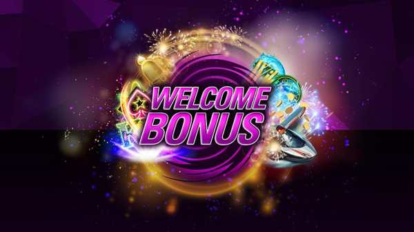 Find the best welcome bonuses