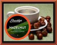 Brooklyn Beans Hazelnut Flavored Hazelnut Coffee is perfect from the first sip to the last!
