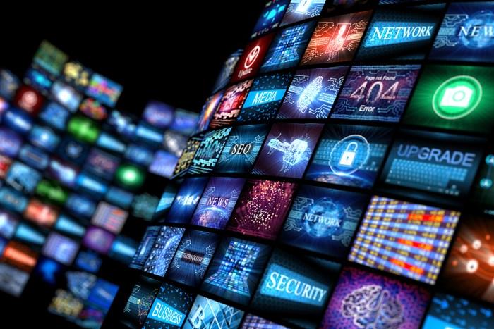 Digital Media SEO Marketplace