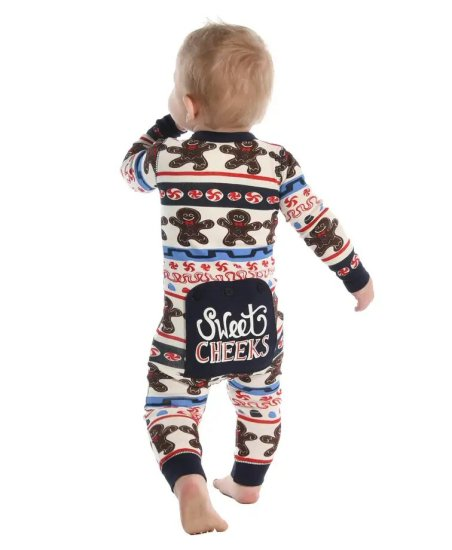 LazyOne Matching Christmas PJs make awesome Pajama Gifts. When it's time to dream of sugarplums, the right PJs are essential for a long winter's nap.