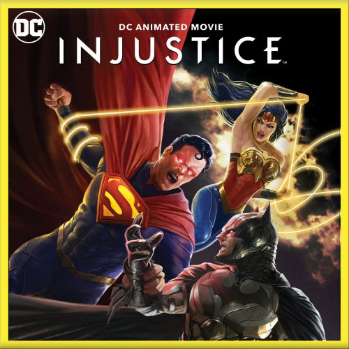 Based on the 2013 video game Injustice: Gods Among Us and taking inspiration from the best selling comic series, the DC animated movie INJUSTICE is set to be released on 4K Ultra HD, BLU-RAY, AND DIGITAL by Warner Brothers Entertainment on October 19, 2021.