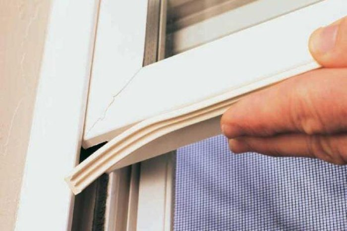 Weatherproofing-Weather Stripping Your Windows