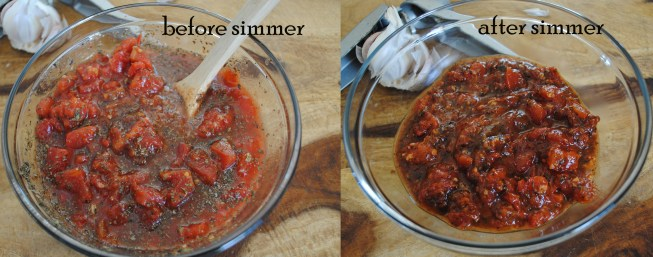 pizza sauce, easy pizza sauce, homemade pizza sauce