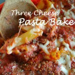 baked ziti, baked pasta, pasta dishes