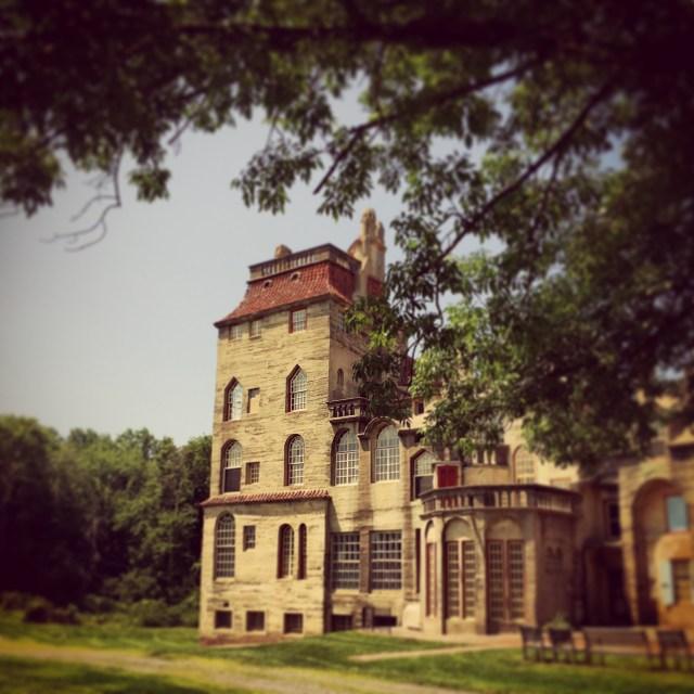 Foothill Castle, Doylestown, PA
