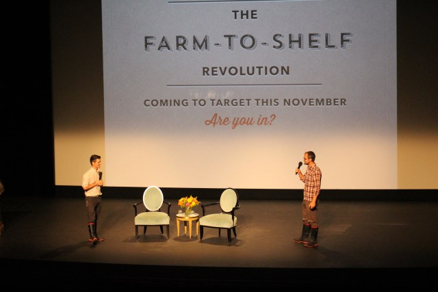 The Farm-to-Shelf Revolution