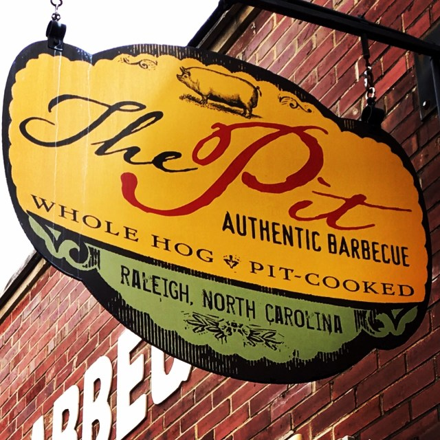 The Pit Authentic Barbecue