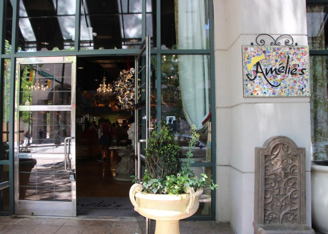 Amelie's French Bakery & Cafe