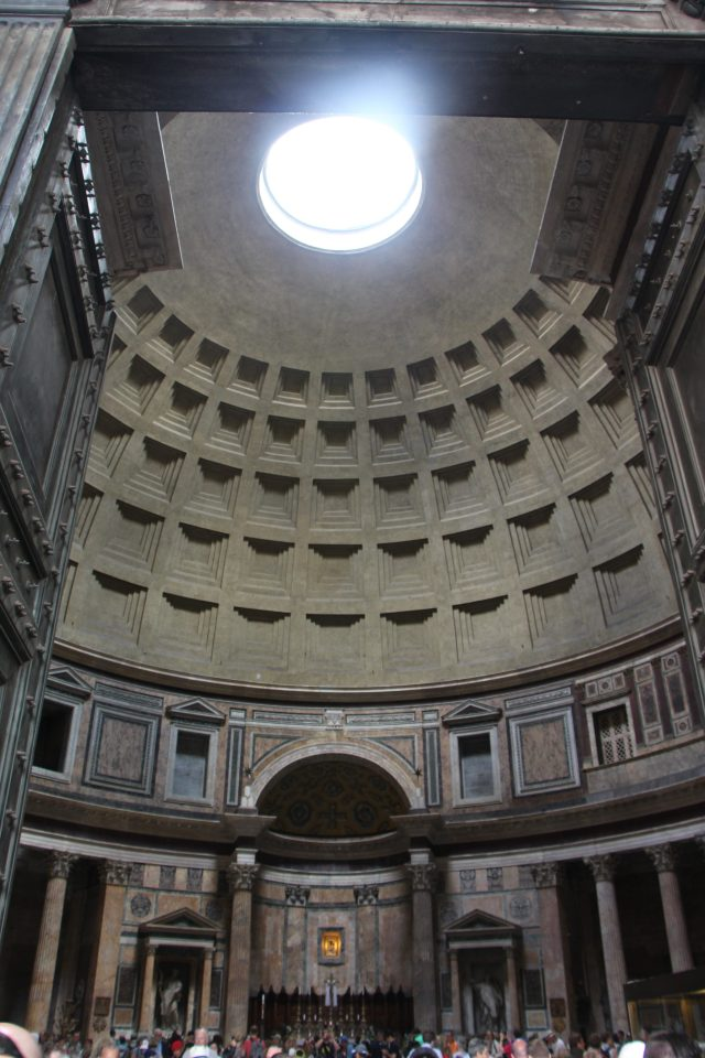 The Pantheon