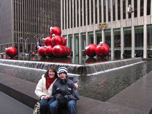 New York City, 2009