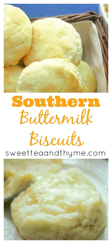 Buttermilk Biscuits Pin