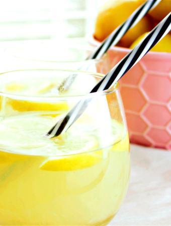 Lemonade, Country Fair Style