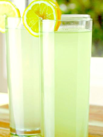 Old Fashioned Southern Lemonade