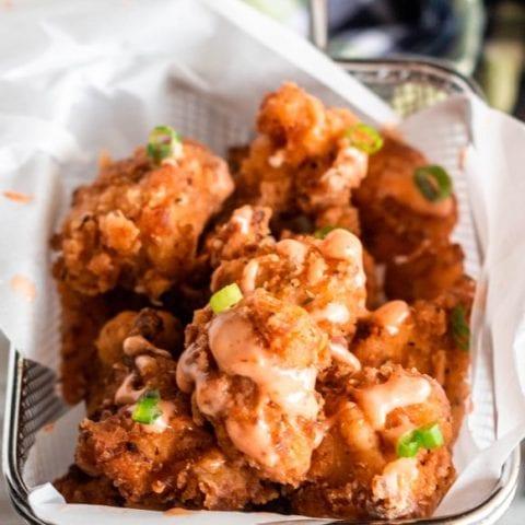Bang Bang Chicken