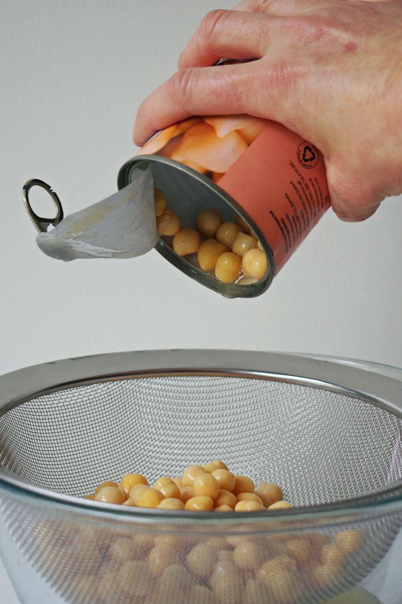 Lemon Poppy Seed Almond Cakes vegan gluten free