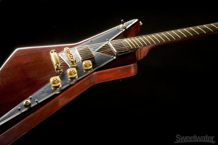 Bridge Lowering Acoustic Guitar