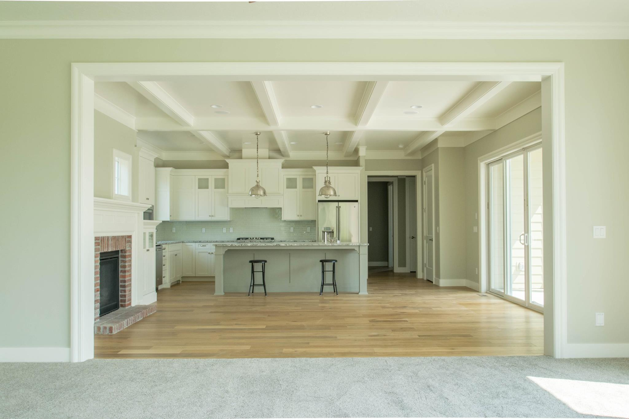 kitchen remodel timeline: should i paint before installing new cabinets?