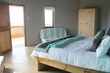Duplex Room - Bedroom