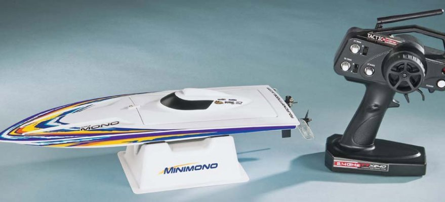 Best RC Boat Under $200