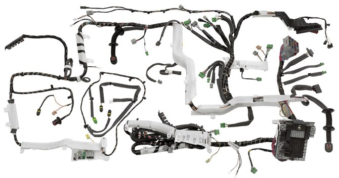 swengines blog  tips for removing a wiring harness