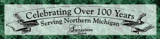 Swensen - Celebrating Over 100 Years