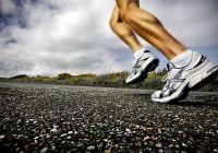 Как начинать бегать