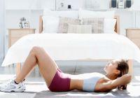 Упражнения, которые приведут в порядок суставы