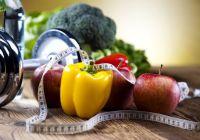 Основные правила спортивного питания