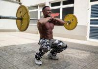 5 лучших упражнений для начала тренировки