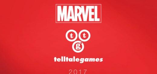 Marvel-Telltale poster.