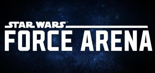 Force Arena released worldwide today.