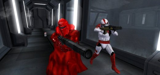Image from the GCW-1035 mod for Battlefront II.