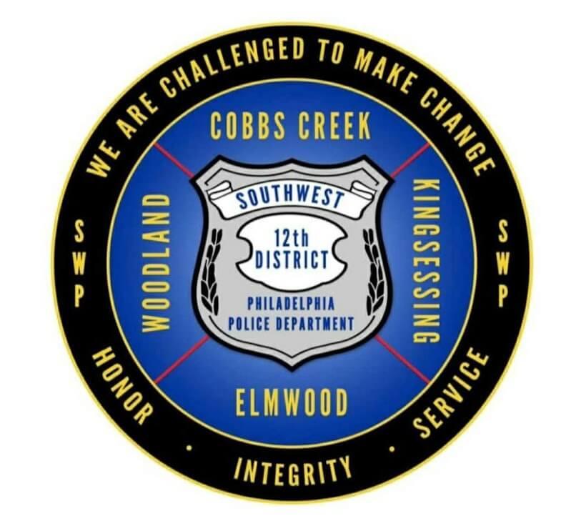 12th District Logo